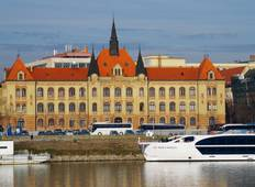 A Taste of the Danube with 2 nights in Budapest & 2 nights in Vienna Tour