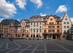 The Heart of Germany Tour