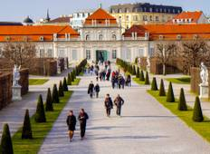 Active & Discovery on the Danube with 2 Nights in Prague (Eastbound) 2021 Tour