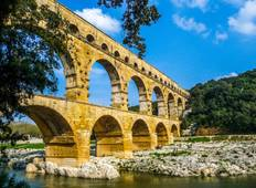 Burgundy & Provence with 2 Nights in Paris, 3 Nights in Venice & 3 Nights in Rome (Northbound) 2021 Tour