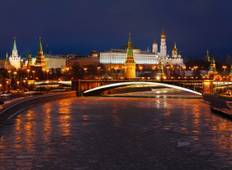 Discover the famous Russia\'s Golden Ring gems on a 5-days tour from Moscow Tour