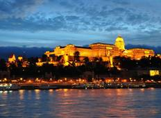 Balkan castles 13-days tour. Visit 17 castles & fortresses in Hungary, Croatia and Bosnia. Tour