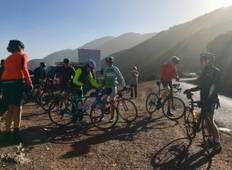 The New Classic Cycling Mountain Range Tour