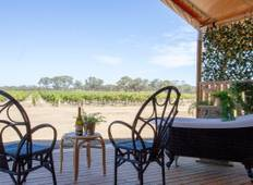 5 Night Balgownie Winery Estate & Emmylou Package - 2 Adults Sharing Tour