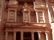 Petra with 2 nights in Eilat Tour