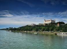 Danube Symphony with 2 nights in Munich & 1 night in Budapest Tour