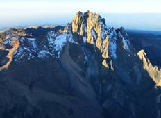4 Days Mount Kenya Climbing Through Naro Moru Route  Tour