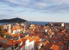 EXCLUSIVE GAME OF THRONES CROATIA TOUR Tour