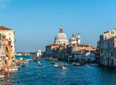 Grand France with 3 Nights in Venice & 3 Nights in Rome (Northbound) 2021 Tour