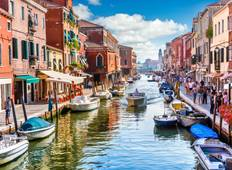 Grand France with 1 Night in Marseille, 3 Nights in Venice & 3 Nights in Rome (Northbound) 2021 Tour