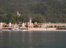 Delhi to Haridwar & Rishikesh by Car Tour