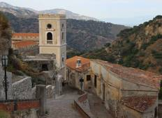 Discover Taormina and Eastern Sicily  Tour