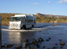 12 Day Wild Kimberley Loop Tour
