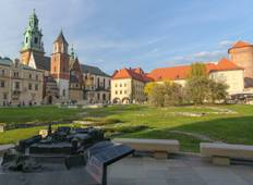 Krakow city break - 5 days Tour