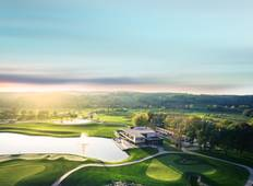Luxury Golf Week: 3 Countries 1 week: Prague - Vienna - Budapest  Tour