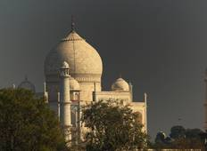 Taj Mahal Overnight Tour From Delhi By Car Tour