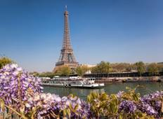 Burgundy & Provence with 1 Night in Marseille, 2 Nights in Paris & 3 Nights in London (Northbound) 2021 Tour