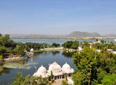 Udaipur- Transfers+Hotel+Sightseeing Tour