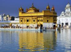 Amritsar- Transfers+Hotel+Sightseeing Tour