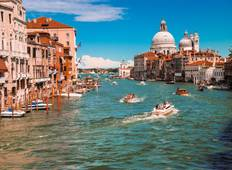 Best of Rome, Florence & Venice Tour