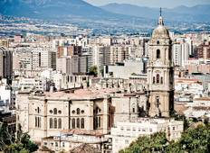 Malaga: Marbella and Banus, City Break Tour
