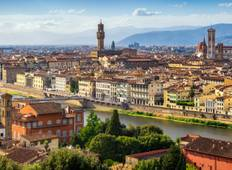 Italia Classica: from Rome to Rome (6 days/5 nights) Tour