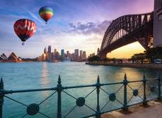 Sydney to Melbourne Tour Tour