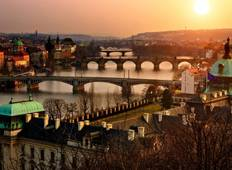 The Legendary Danube with 2 Nights in Prague 2021 Tour