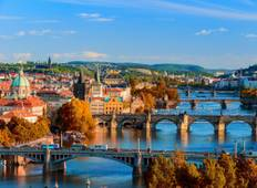 The Danube from the Black Sea to Germany with 2 Nights in Prague & 2 Nights in Berlin Tour