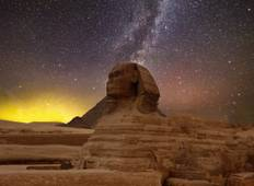 4 Days Explore Cairo - Private Tour (Min. 2 People) Tour