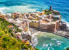 Italian Landscapes: from Venice to Rome (5 days/4 nights) Tour