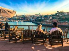 Best of North Portugal with Porto, Minho and Douro Valley Tour