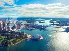 7 Day Sydney to Brisbane Boutique Tour (Valid April 2020 - March 2021. PVON) Tour