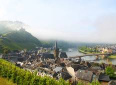 Once upon Three Rivers: the Rhine, Moselle & Main with 2 nights in Paris 2021 (from Paris to Nuremberg) Tour
