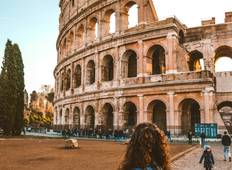 13-Day The Vistas of Italy & Switzerland Small-Group Tour from Rome Tour