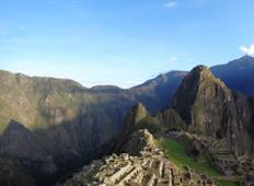 Highlights of Peru (Base, 12 Days) Tour