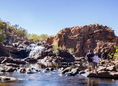 Northern Territory Dreaming Tour