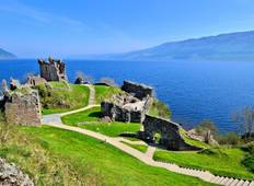 3 Day / 2 Night Scottish Highland Experience from Edinburgh Tour