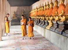 Grand Indochina Tour - Vietnam - Cambodia - Laos  Tour