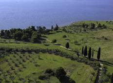 Istrian Cycling tour, guided bike tour Tour