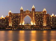 Dubai Cheap Holidays 05 Nights 06 Days Tour