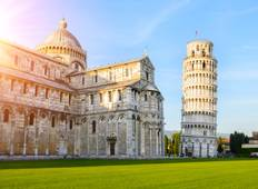 13-Day The Mediterranean Meanderer: From Madrid to Rome Small-Group Tour Tour