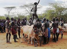 Discovering The Tribes and The Omo Valley ( 6 Days ) Tour