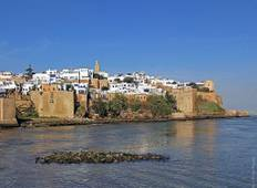 Casablanca to Marrakesh 3 days 2 nights in Fes  Tour