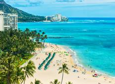 Hawaiian Islands Cruise & Tour Tour