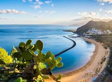 Tenerife North & South, Self-drive Tour