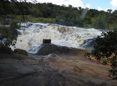 3 Days Big Five Discounted Safari To Murchison Falls National Park Tour