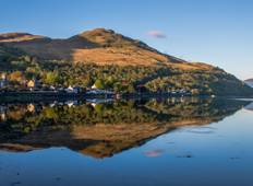 3 day / 2 Night Scottish Highland Experience from Glasgow Tour