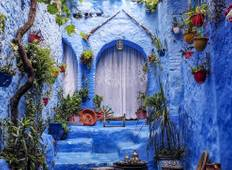Historical tour From Tangier to Fes  through chefchaouen Tour