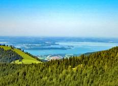 Lake Chiemsee - Lake Koenigssee Tour
